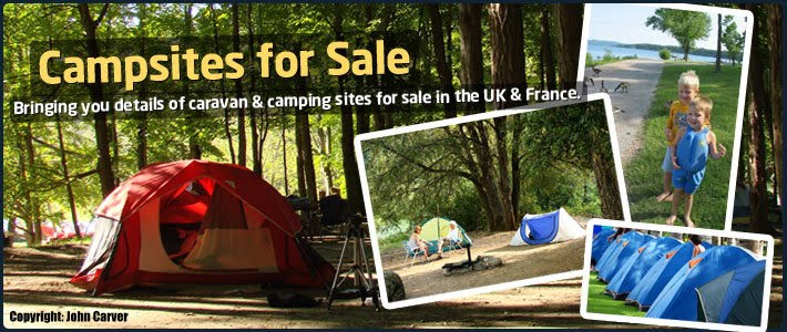 Campsites For Sale