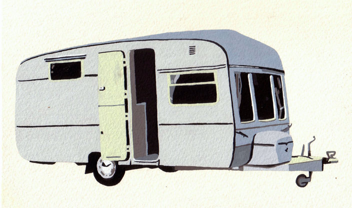 Elegant Caravanning Is More Than Just A Type Of Holiday It S A Way Of Life For