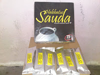 Produk Habbatus Sauda'