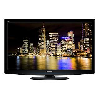 Panasonic TC-L42U25 LCD HDTV