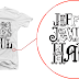 Inside the Design with J Press Designs ~ Jeffrey James and the Haul T-shirt