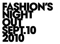 fashion night out NY