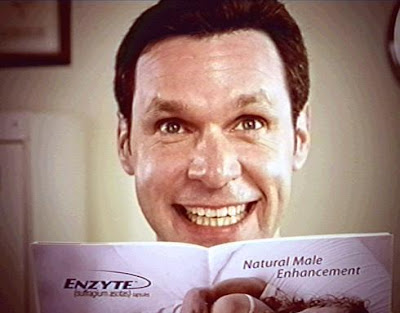 Male-enhancement products that won't spice up your Valentine's Day.