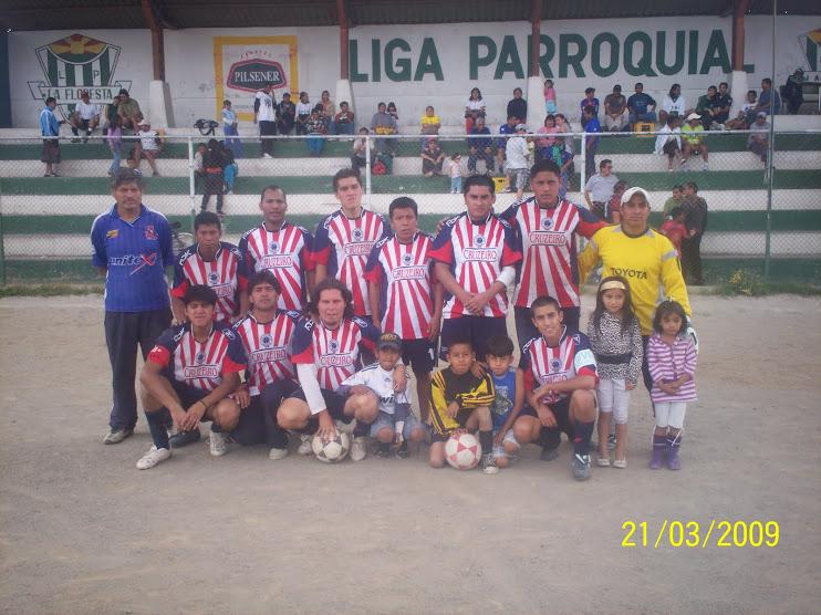 CLUB DEPORTIVO CRUZEIRO