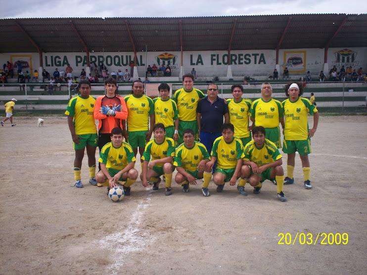 CLUB DEPORTIVO TARQUI