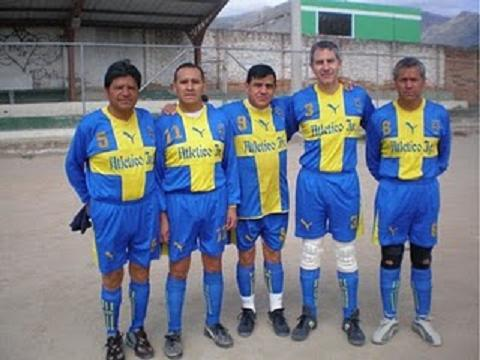 CLUB DEPORTIVO ATLETICO JUNIOR