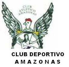 CLUB DEPORTIVO AMAZONAS