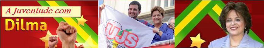 A Juventude com Dilma!