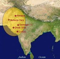 Spread of Harappan Civilization