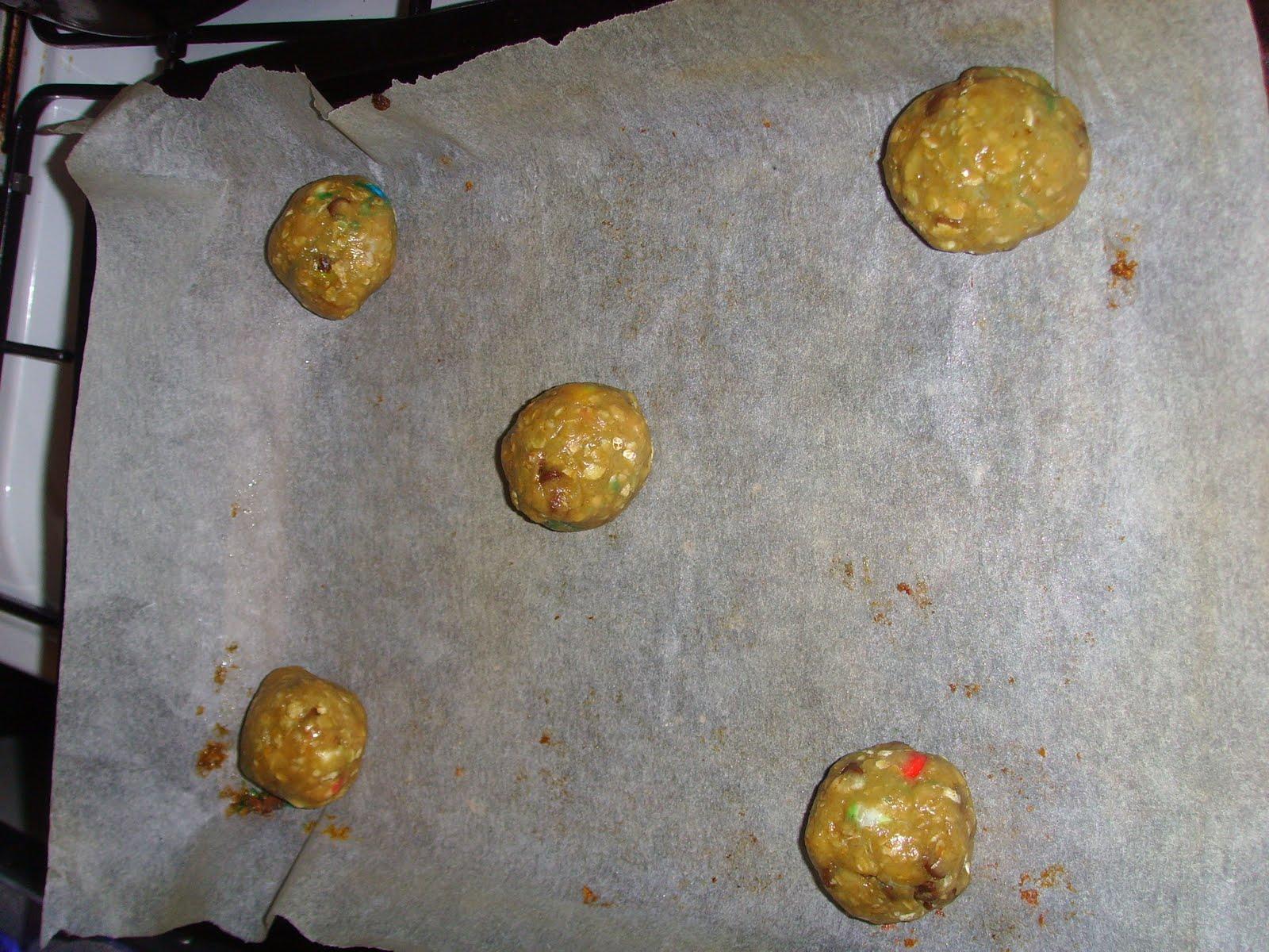 [cookie+balls]