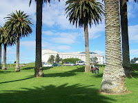 Das Auckland Museum