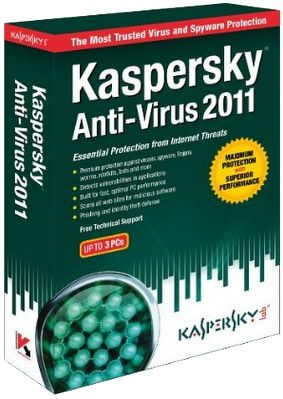 antivirus kaspersky internet security 2011