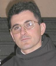 un franciscano alcorconero