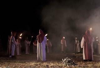 Representación del Miserere de Bécquer en Yerga