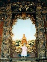 Retablo de la Virgen del Monte