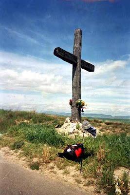 Cruz de los Valientes