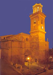 Iglesia de San Andrés (Calahorra)