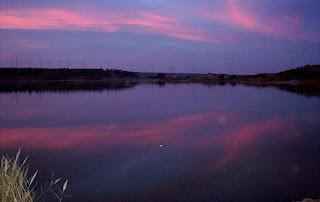 Lago de la Estanca