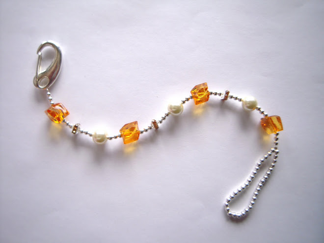 oRaNge TaNgeRiNe BiNkY cLiP