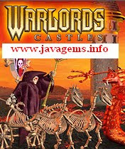 warlords castles 2009 java game free download