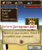 warlords castles free download mobile java games