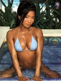 Gail Kim 2009 Gail Kim - Pic�...