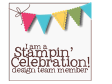 stampin&#39; celebration