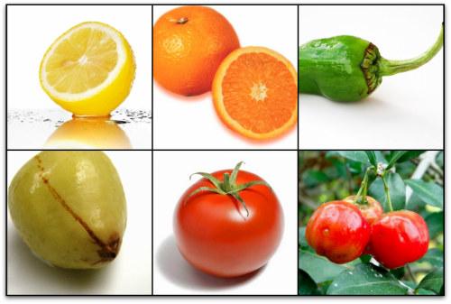 Frucosol franquicia los alimentos de invierno protegen tu salud - Alimentos con muchas vitaminas ...