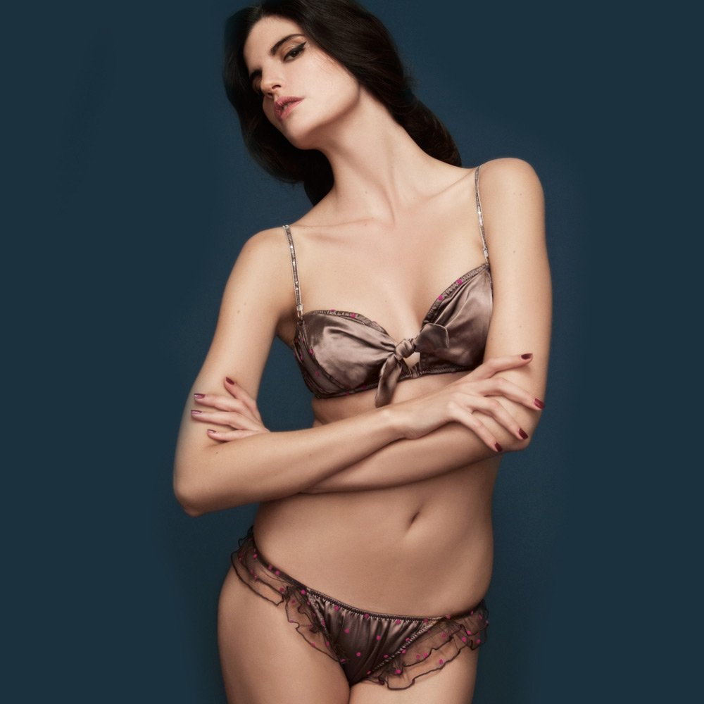 The 5 Most Expensive Lingerie Brands in the World | The Lingerie ...