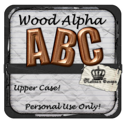 http://melisasscraps.blogspot.com/2009/06/freebie-wood-alpha.html