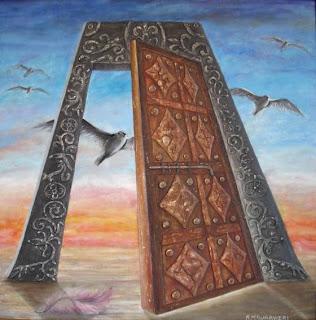 Una porta aperta sull'infinito