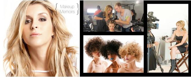 Makeup Memoirs