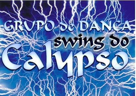 Grupo de Dança Swing do Calypso
