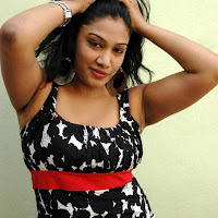 South Indian Actress Kalpana choudhary Picture
