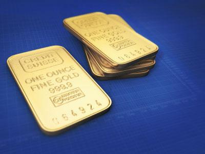 credit suisse gold