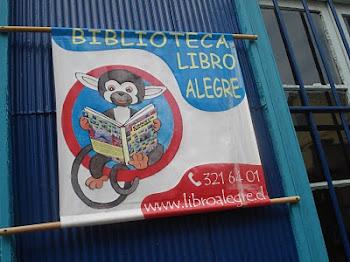 Una biblioteca alternativa...