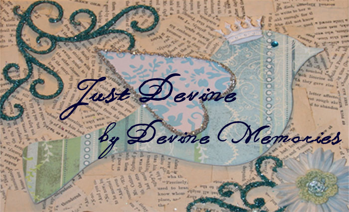 juSt dEviNe by Devine Memories