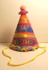 Mini Party Hat