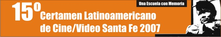 Festival de Cine Santa Fe