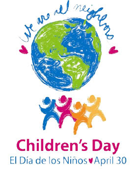 "Instituto de Inglés ""América"": HAPPY CHILDREN'S DAY!"