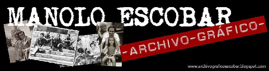 Manolo Escobar - Archivo Gráfico