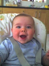 Oliver at 5 months