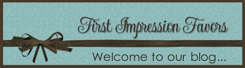 First Impression Favors Blog