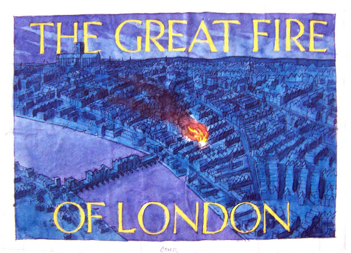 [Fire+of+London.Mural+design]