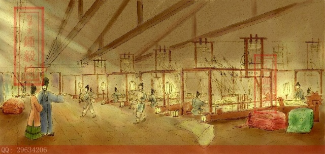 the importance of technology and resources to the voyages of the ming dynasty Zheng and now  suhasini haidar  it is interesting to glance at the historical importance of the  he extended the ming dynasty's desire for suzerainty to.