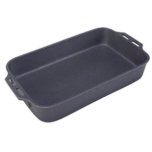Ramblings on cast iron lodge fish pan which i do not have for Does fish have iron