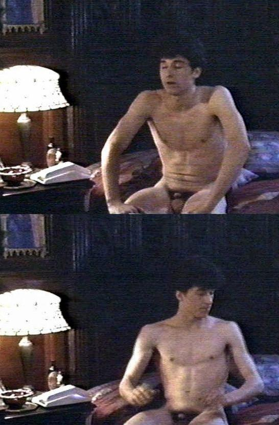 Patrick demsey naked