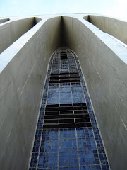 Igreja Dom Bosco - Brasilia