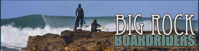 Big Rock Boardriders