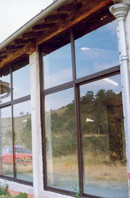 Menuiserie fenetre veranda gers michel colin auch ville du 32 for Baie vitree 6 metres